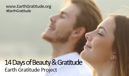 Earth Gratitude Project
