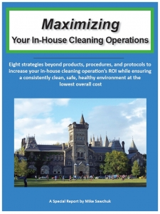In-House Cleaning Operations